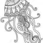 Free Printable Zentangle Coloring Pages Inspirational Coloring Coloringtangle Pages Animal for Kids to Print Free