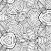 Free Printable Zentangle Coloring Pages New √ the tortoise Coloring Pages for Adult and 12 Free Printable Adult