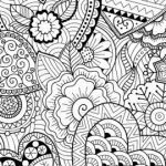 Free Printable Zentangle Coloring Pages Unique Free Printable Valentines Day Coloring Pages New Valentine S Day