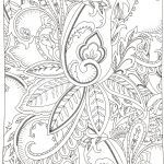 Free Printable Zentangle Coloring Pages Unique Free Summer Coloring Pages