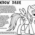 Free Rainbow Coloring Pages Best Little Pony Coloring Sheets New My Little Pony Free Coloring Pages