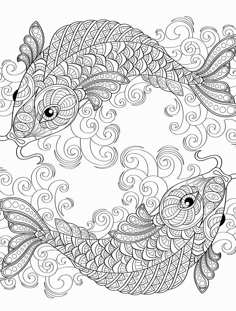 Free Rainbow Coloring Pages Pretty Rainbow Trout Coloring Page Lovely Printable Fish Coloring Pages