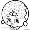 Free Shopkin Printables Awesome Donut Coloring Page Unique Shopkin Coloring Pages Fresh Printable