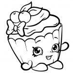 Free Shopkins Coloring Pages Fresh Shopkins Drawing Pages at Getdrawings
