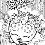 Free Shopkins Coloring Pages Inspirational S Shopkins Unique Free Shopkins Coloring Pages Fresh