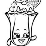 Free Shopkins Coloring Pages New Shopkins Coloring Pages Printable Free Unique Free Shopkins