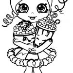 Free Shopkins Coloring Pages Unique 49 Awesome Shopkins Coloring Pages to Print Free