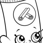 Free Shopkins Coloring Pages Unique How to Draw A Shopkin Coloring Printables 0d – Fun Time