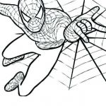 Free Superhero Coloring Pages Exclusive Superhero Coloring Pages Luxury Lovely Spiderman Car Coloring Pages