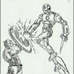 Free Superhero Coloring Pages Inspirational √ Free Superhero Coloring Pages and Awesome Superhero Coloring