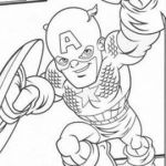 Free Superhero Coloring Pages Inspirational Free Printable Superhero Coloring Pages Inspirational Super Hero