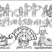 Free Thanksgiving Coloring Pages for Adults Awesome Thanksgiving Coloring Pages for Adults Fresh Simple Coloring Book