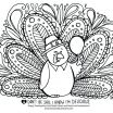Free Thanksgiving Coloring Pages for Adults Wonderful Free Thanksgiving Coloring Pages – Ellisvillepd