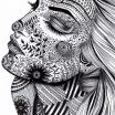 Free Zentangle Patterns to Print Excellent 30 Easy Zentangle Patterns to Give You Great Ideas for Your Own