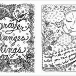Free Zentangle Printables Awesome 47 New Adult Coloring Animals