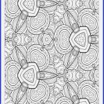 Free Zentangle Printables Awesome Luxury Adult Coloring Pages Patterns