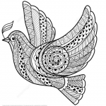 Free Zentangle Printables Awesome Zentangle Coloring Pages for Adults Free Printable Christmas