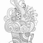 Free Zentangle Printables Best Of Free Spring Coloring Pages Beautiful Zentangles Coloring Pages New