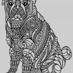 Free Zentangle Printables Fresh Free Abstract Animal Coloring Pages