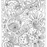 Free Zentangle Printables New Luxury Adult Coloring Pages Patterns