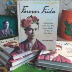 Frida Kahlo Coloring Book Excellent the Crafty Chica