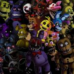 Fright Night Freddy 2 Awesome Steam Workshop Fnaf Collections