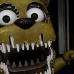 Fright Night Freddy 2 Beautiful Video Plushtrap Just Got A whole Lot Scarier Five Nights at