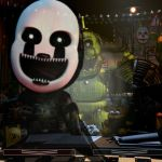 Fright Night Freddy 2 Exclusive Fnaf Ultimate Custom Night Guide Chica Mr Hippo and Freddy