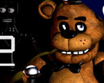 Fright Night Freddy 2 Inspiration Five Nights at Freddy S 2 Free Online Games at Agame