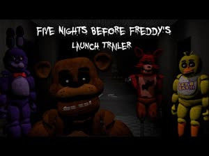 Fright Night Freddy 2 Inspiring Five Nights before Freddy S Ficial by 39games Game Jolt