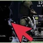 Fright Night Freddy 2 Wonderful How to Play Five Nights at Freddy S 6 Steps with