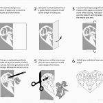Frozen Snowflake Stencil Awesome 015 Paper Cut Outs Templates Template Ideas Cutting Elegant Lovely
