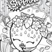 Frree Coloring Pages Beautiful Shopkins Printable Coloring Pages Terrific Free Shopkins Coloring