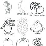 Fruit Coloring Book Best Luxury Fruits and Ve Ables Coloring Page 2019