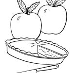 Fruit Coloring Book Exclusive Food Coloring Pages Grammie Camp