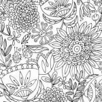 Full Size Coloring Pages for Adults Awesome Free Adult Color Pages Christmas Coloring Pages Free for