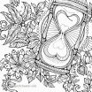 Fun Coloring Pages for Adults Inspiration Zendoodle Coloring Pages Awesome New Zentangle Coloring Pages New