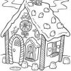 Ghetto Coloring Pages Best New Santa Claus House Coloring Pages – Howtobeaweso