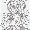 Girl Coloring Pages Elegant Inspirational Cute Chibi Girl Coloring Pages – Howtobeaweso
