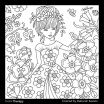 Girls Color Pages Amazing Girly Coloring Pages Beautiful Coloring Pages for Girls Lovely