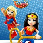 Girls Super Heros Inspired Lego Dc Super Hero Girls Ny Fed Serie Fes Lego Gysel