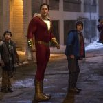 Girls Super Heros Inspired Shazam Ending Explained Spoilers Meet the Shazam Family