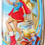 Girls Super Heros Inspiring Dc Super Hero Girls Supergirl 12 Inch Action Figures Superman Dc
