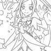 Glitter force Colouring Pages New Doki Doki Precure Coloring Pages New Glitter force Coloring Pages