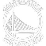 Golden State Warriors Coloring Pages Elegant Coloring – Exome Coloring