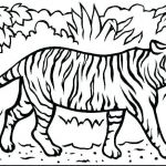 Golden State Warriors Coloring Pages Exclusive Donkey Coloring Page – Sharpball