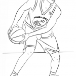 Golden State Warriors Coloring Pages Inspiration Lebron Shoes Drawing at Getdrawings
