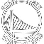 Golden State Warriors Coloring Pages Pretty 12 Best Golden State Warriors Coloring Pages