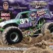 Grave Digger Flames Awesome 193 Best Monster Trucks Images In 2019