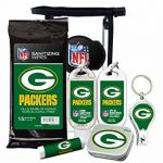 Green Bay Packers Coloring Book Brilliant Amazon Green Bay Packers 6 Piece Fan Kit with Decorative Mint